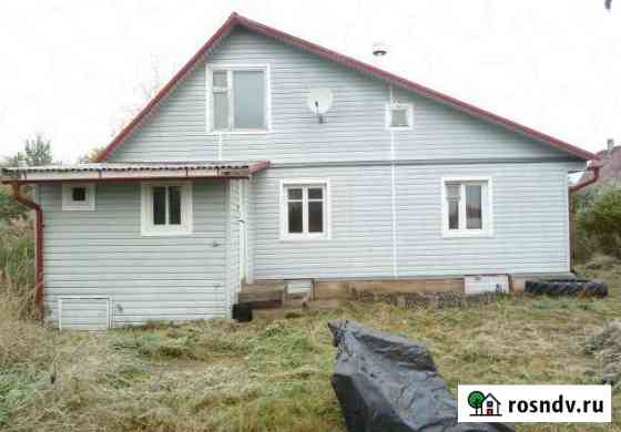 Дом 120 м² на участке 16 сот. Будогощь