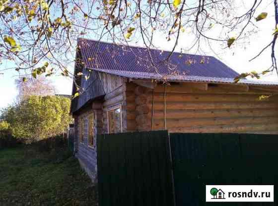 Дом 120 м² на участке 30 сот. Андреево