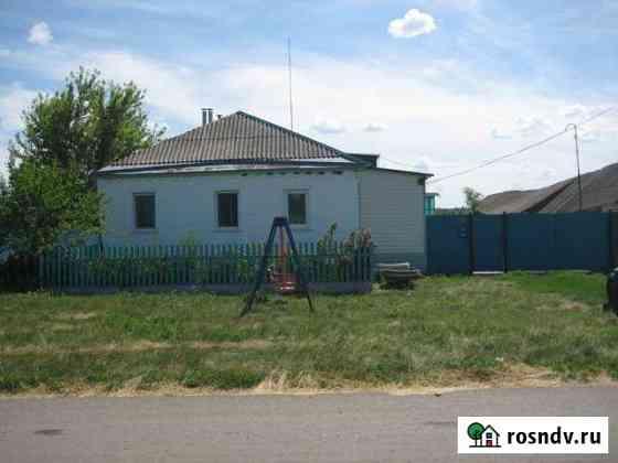 Дом 55.3 м² на участке 39.4 сот. Вейделевка