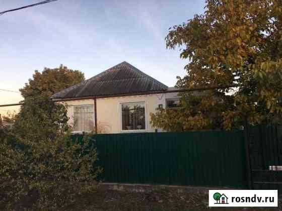 Дом 70 м² на участке 6 сот. Ивановское