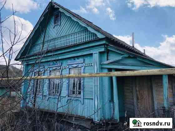 Дом 41 м² на участке 28 сот. Ромоданово