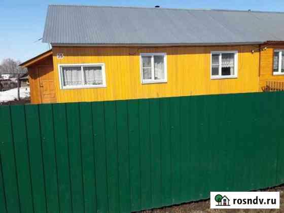 Дом 45.5 м² на участке 8 сот. Пижанка