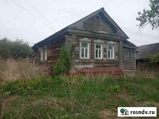Дом 40 м² на участке 26 сот. Большое Мурашкино