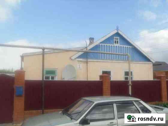 Дом 60 м² на участке 15.9 сот. Старотитаровская