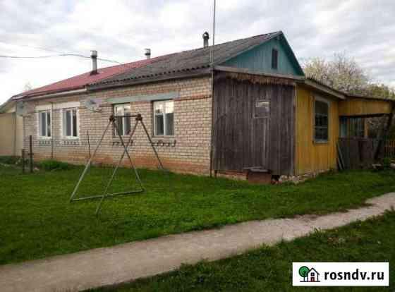 Дом 50 м² на участке 31 сот. Плюсса