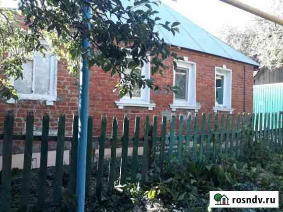 Дом 50 м² на участке 15 сот. Пролетарский
