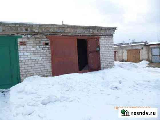 Гараж 23 м² Дорогобуж