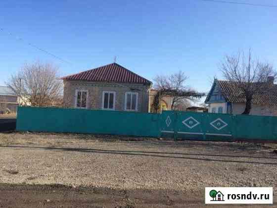 Дом 70 м² на участке 10 сот. Ивановское