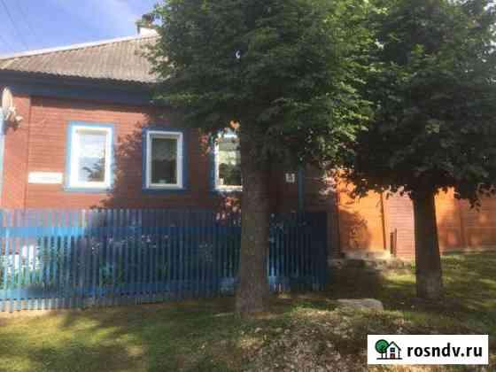 Дом 42 м² на участке 8 сот. Советск