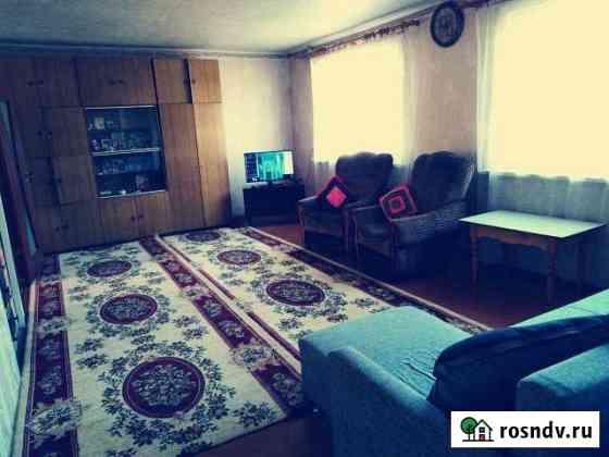 3-комнатная квартира, 75 м², 1/1 эт. Хвойная