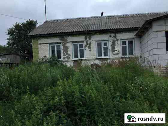 Дом 70 м² на участке 1 сот. Лев Толстой