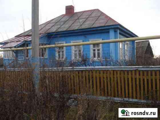 Дом 22.1 м² на участке 30 сот. Устье