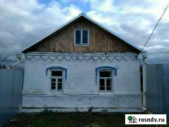 Дом 44 м² на участке 25 сот. Моршанск