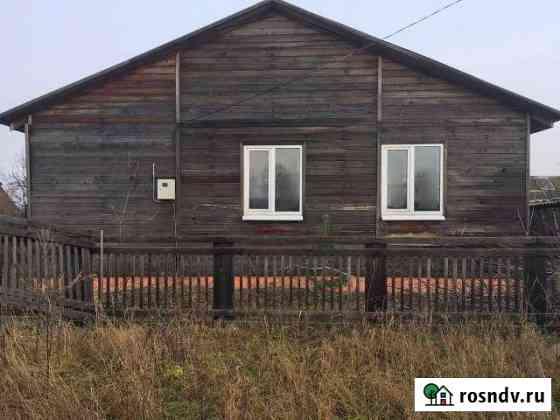Дом 70 м² на участке 6 сот. Суземка