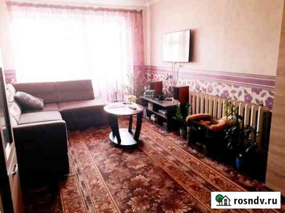 3-комнатная квартира, 63 м², 2/2 эт. Ладушкин