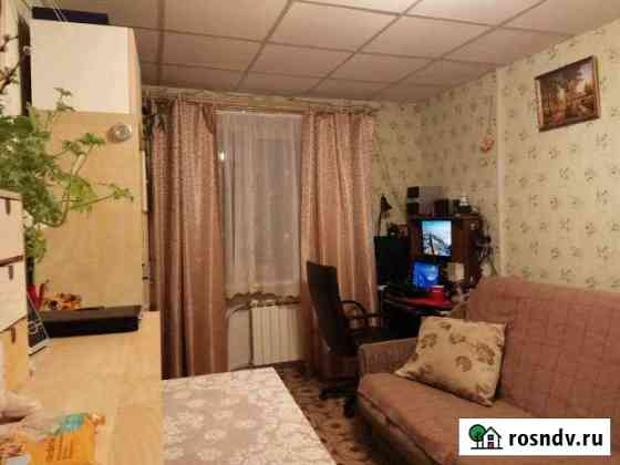 3-комнатная квартира, 45 м², 4/4 эт. Форносово