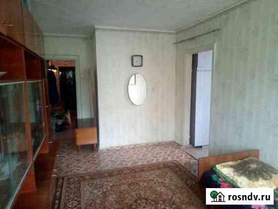 3-комнатная квартира, 50 м², 4/5 эт. Прогресс