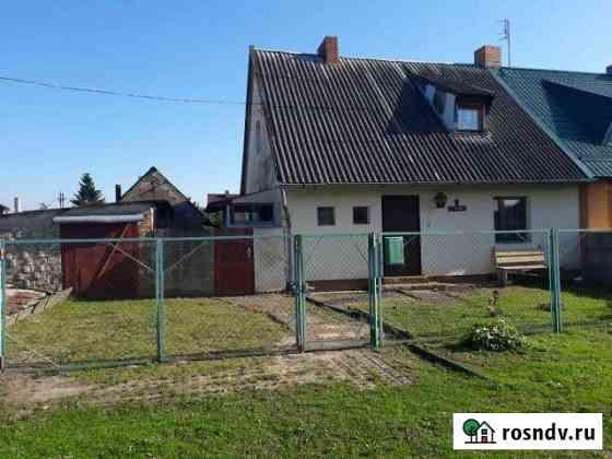 Дом 72 м² на участке 4 сот. Мамоново