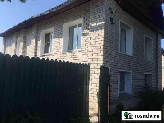 Дом 130 м² на участке 10 сот. Советск