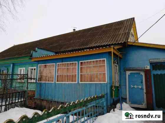 Дом 60 м² на участке 70 сот. Белинский