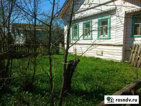 Дом 60 м² на участке 10 сот. Ильинско-Хованское
