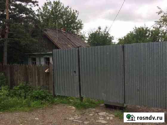 Дом 30 м² на участке 15 сот. Хабаровск