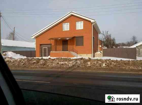Дом 120 м² на участке 4 сот. Починки