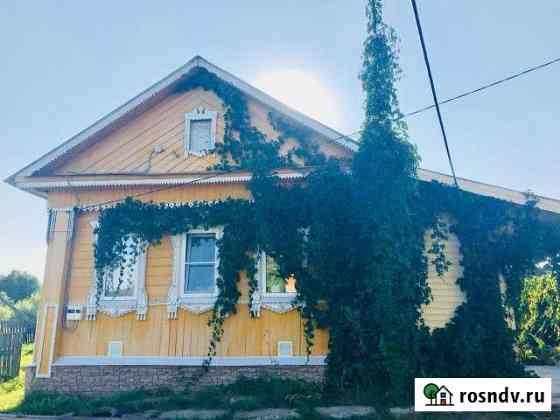 Дом 38.2 м² на участке 13.7 сот. Новые Горки