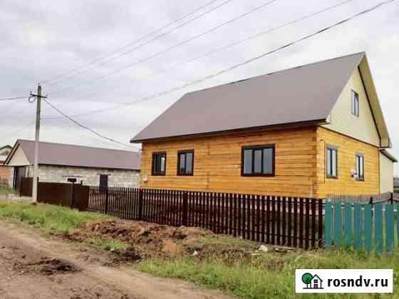 Дом 108 м² на участке 18 сот. Старобалтачево