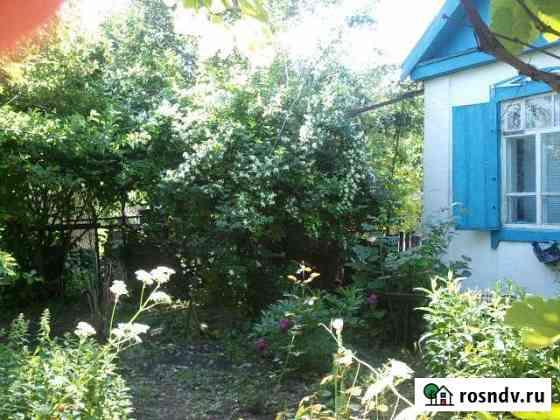 Дом 53 м² на участке 32 сот. Новолеушковская