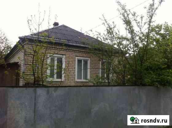 Дом 80 м² на участке 12 сот. Преградная