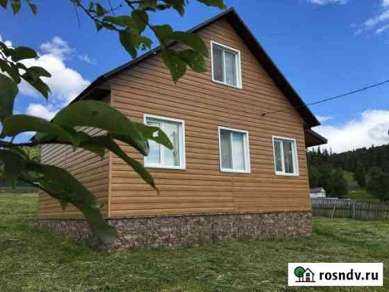 Дом 90 м² на участке 25 сот. Павловка