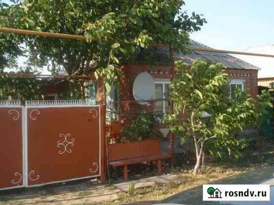 Дом 52 м² на участке 40 сот. Родионово-Несветайская