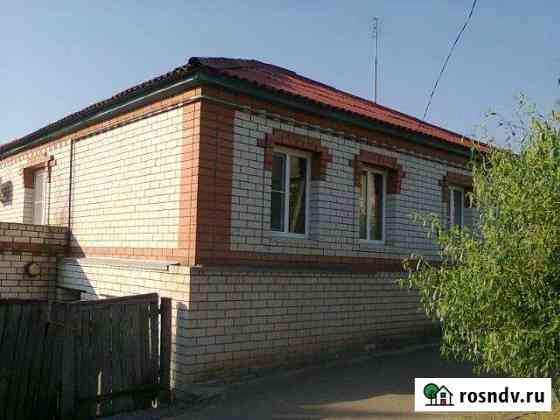 Дом 39 м² на участке 7 сот. Серафимович