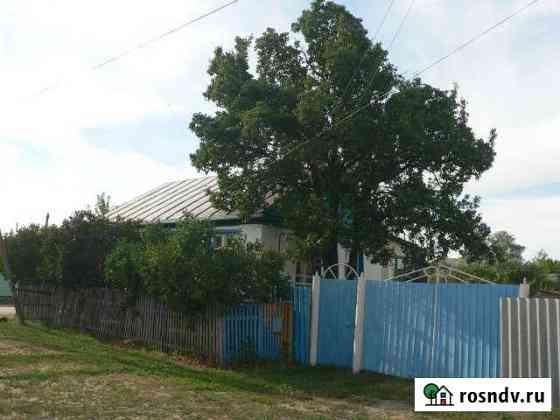 Дом 60 м² на участке 15 сот. Красный Яр