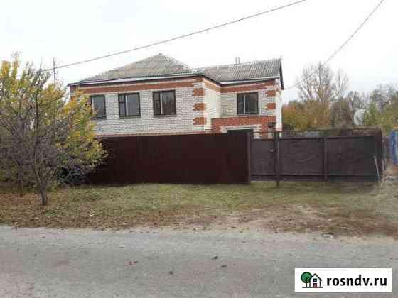 Дом 185 м² на участке 43 сот. Ровеньки