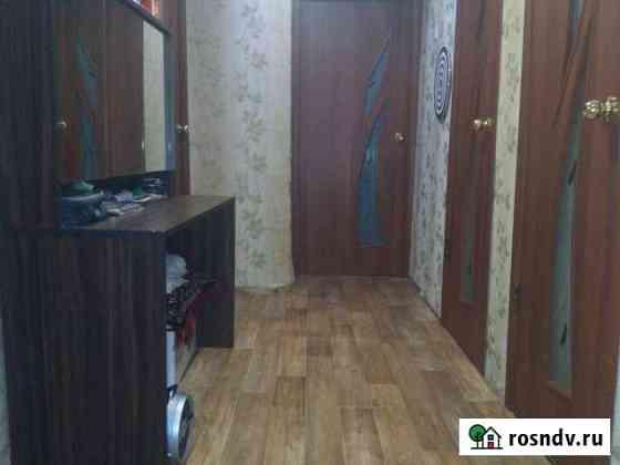 2-комнатная квартира, 43 м², 2/2 эт. Комаричи