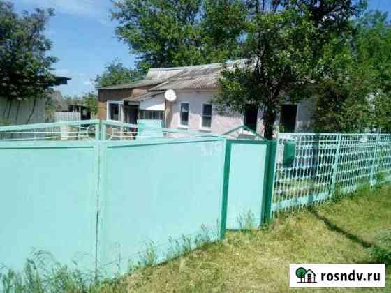 Дом 75.2 м² на участке 10 сот. Дмитриевская