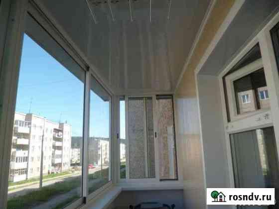 2-комнатная квартира, 50 м², 1/5 эт. Нижние Серги