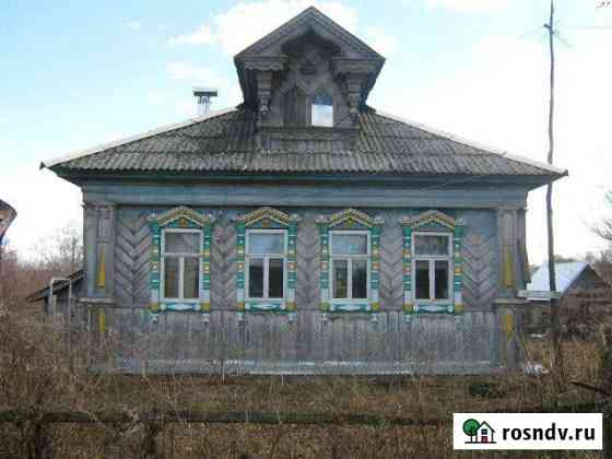 Дом 36.2 м² на участке 380 сот. Спасское