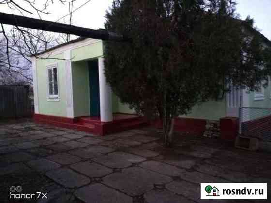Дом 73 м² на участке 25 сот. Адагум