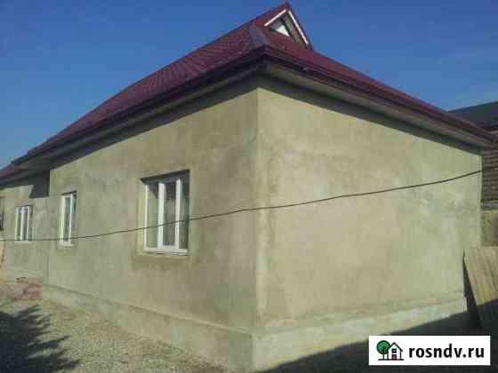 Дом 160 м² на участке 18 сот. Дугулубгей