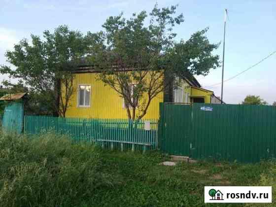 Дом 64 м² на участке 13 сот. Хохол