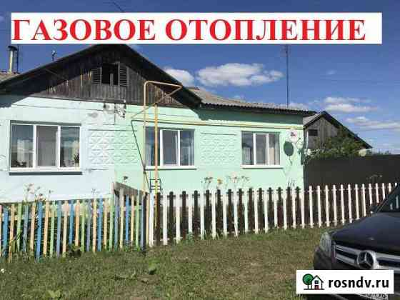 Дом 74.5 м² на участке 9.1 сот. Пышма