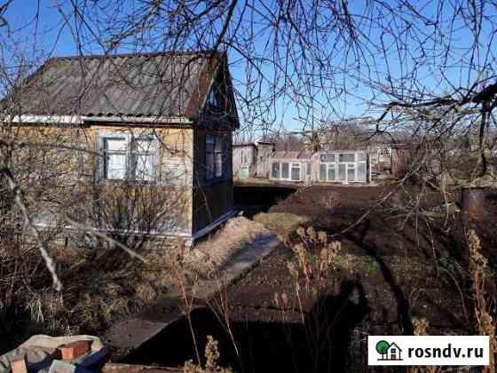 Дача 20 м² на участке 6 сот. Бокситогорск