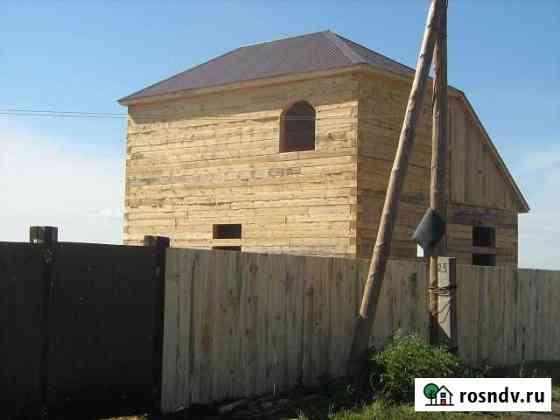 Дом 100 м² на участке 40 сот. Шилка