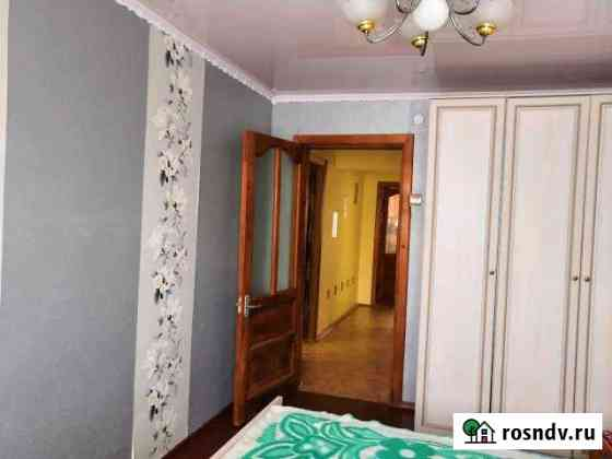 3-комнатная квартира, 68 м², 4/5 эт. Иланский