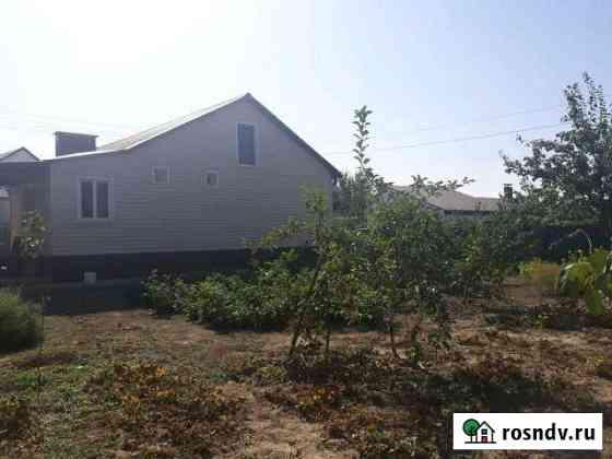 Дом 70 м² на участке 6 сот. Егорлыкская