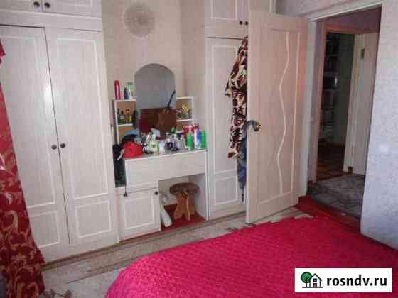 Дом 94 м² на участке 11 сот. Вешенская