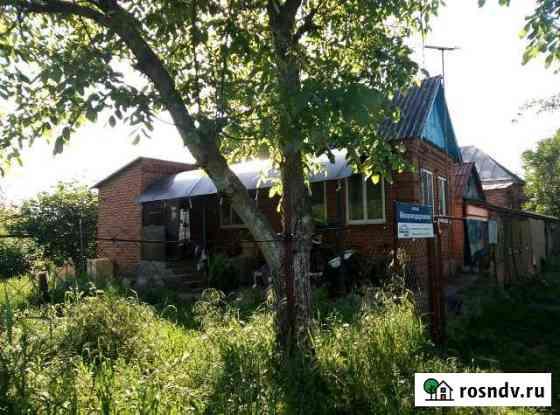 Дом 32 м² на участке 6 сот. Ханская